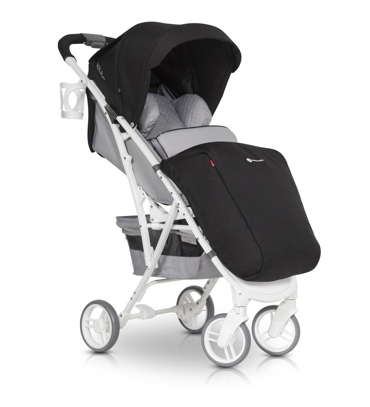 wózek spacerowy Euro Cart Volt Pro