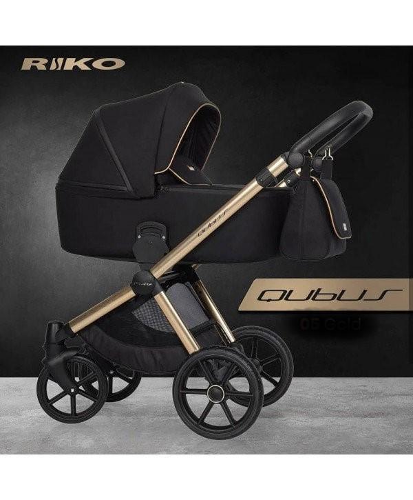 Riko Qubus wózek dziecięcy wielofunkcyjny obraz
